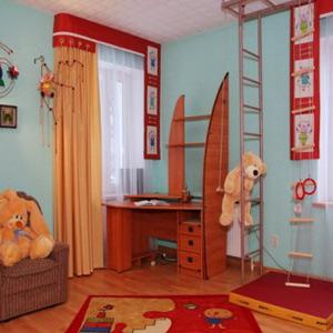 Шторы для детской девочки фото 5 шторы