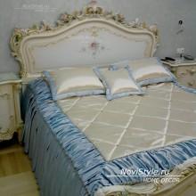 Покрывало для элитной спальни