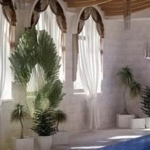 Шторы для ванной и для душа
