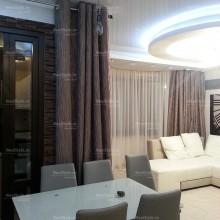 Шторы для элитной квартиры в Москве