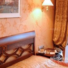 Стильные и модные покрывала в спальню
