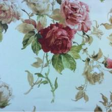 Элитная ткань для штор Viena 3. Испания, принт