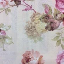 Красивая ткань из атласа и хлопка Арт: 2243/30
