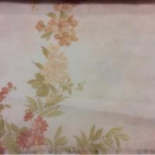 Органза с цветочным орнаментом 2247/23