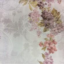 Ткань для занавесок из атласа и хлопка 2239/31