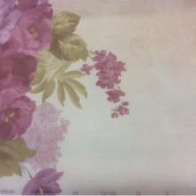 Тюль с цветами из органзы 2247/30