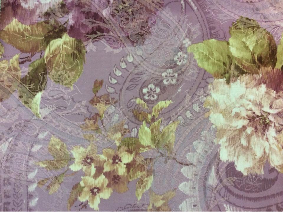 Красивая атласная ткань для штор