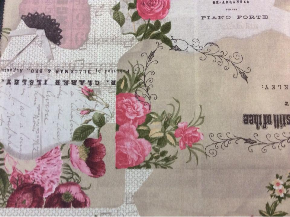 Красивая испанская ткань для штор купить