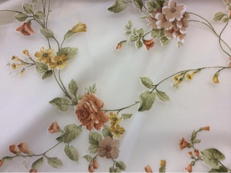 Элитная ткань для штор из вискозы купить на заказ