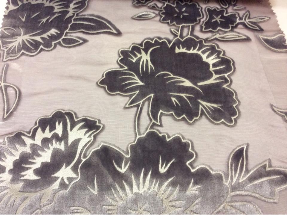 Итальянская ткань для штор купить в Москве недорого