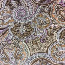 Фланель, хлопковая ткань 2439/41. Испания, стиль пейсли