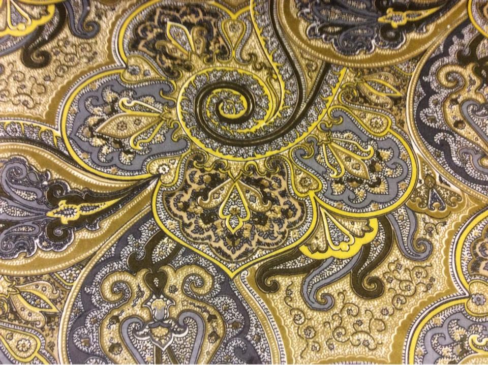 Шикарная, элитная ткань производства Испании