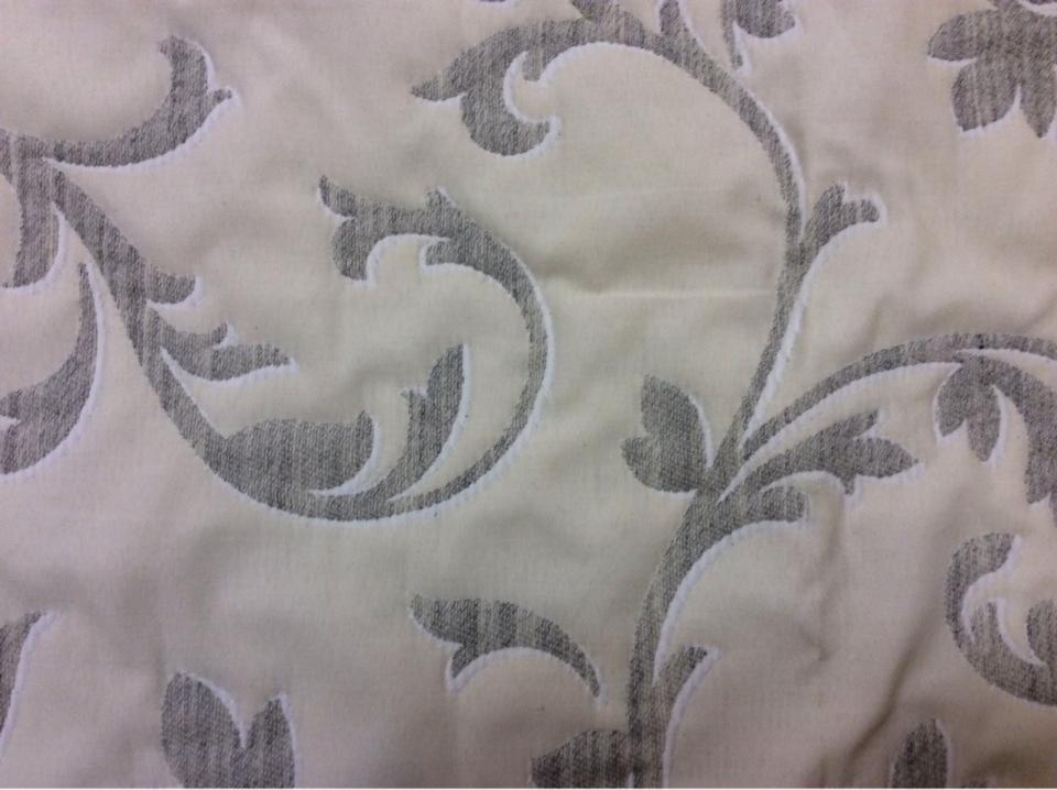 Красивая шерстяная ткань из хлопка Rommey, цвет Gris 06. Европа, Испания, портьерная, ткань для покрывала. Серый фон, ткань двухсторонняя заказать