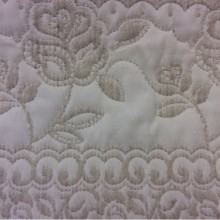 Двухсторонняя ткань для штор и покрывала Dorset, цвет Beige 30. Европа, Испания, портьерная, для покрывал. Бежевый фон, двухсторонняя