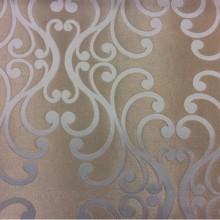 Испанская хлопковая ткань, атлас, стальной фон, дымчатый принт Elizebeth col. 07. Европа, Испания, портьерная