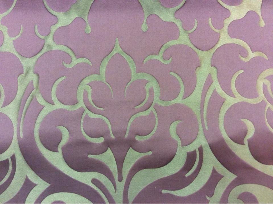 Дорогая итальянская ткань в классическом стиле 2366/44. Италия, Европа, портьерная. Бронзовый фон, орнамент цвета марсала заказ
