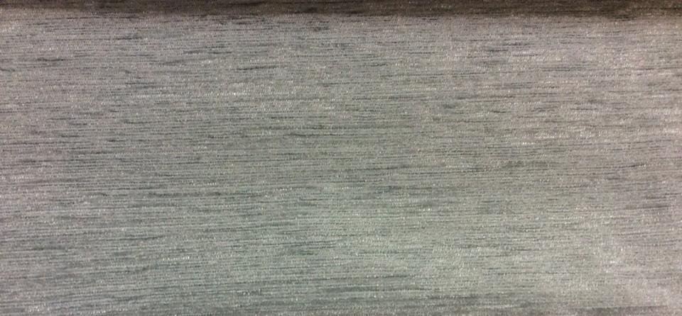 Купить однотонную ткань в интернет-магазине из шенила Aquamarine, col 36. Испания, Европа, портьерная. Голубовато-дымчатый оттенок