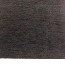 Заказать шенил в Москве, однотонный шенил в мелкий рубчикAquamarine, col 40. Испания, Европа, портьерная ткань.  Чёрный оттенок