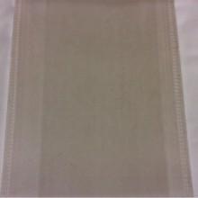 Портьерная бархатная ткань с эффектом пыльного покрытия Haven, col 05. Европа, Италия. Тёмная ваниль