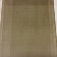 Бархатная ткань бежево-табачного цвета Haven, col 09. Италия, Европа, портьерная