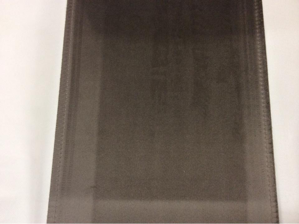 Купить элитную ткань из бархата в Москве Haven, col 14. Европа, Италия, портьерная. Платиново-серый цвет