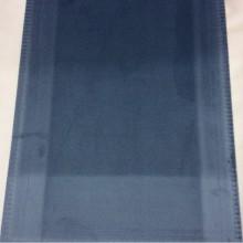Купить ткань из бархата в Москве Haven, col 35. Италия, Европа, портьерная ткань. Тёмно-лазурный цвет