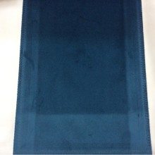 Заказать бархат в интернет-магазине Москвы Haven, col 36. Италия, Европа, портьерная ткань. Сине-бирюзовый цвет
