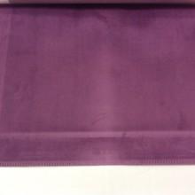 Бархат тёмно-розового цвета Haven, col 02. Италия, Европа, портьерная ткань для штор.