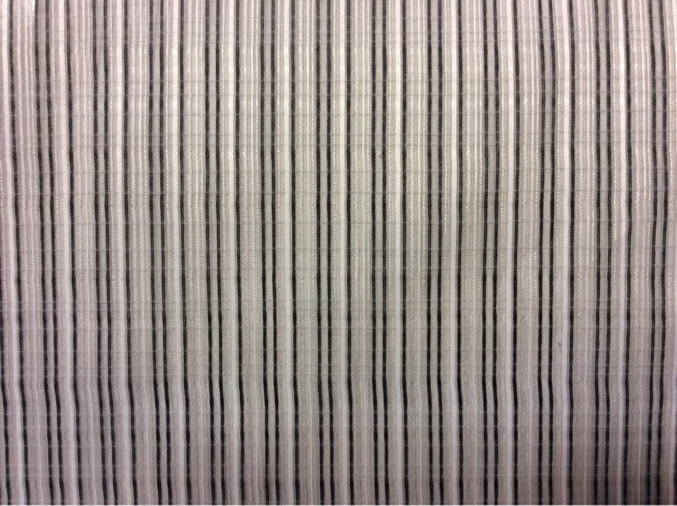 Тонкая тюлевая ткань с клетчатой фактурой (органза). Италия, Европа, тонкий тюль. Оттенки белого и чёрного цвета
