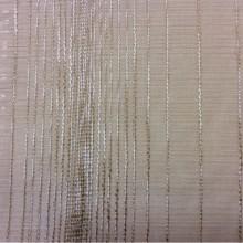 Заказать элитный итальянский тюль в Москве Palmyra, col 05. Италия, тюль. На золотисто-бежевом фоне вертикальные хаотичные полосы