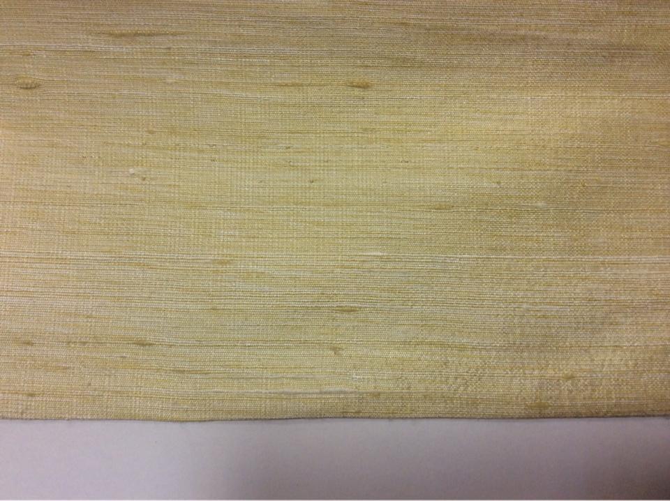 Купить натуральный шелк в магазине Москвы 100% шёлк Gabriella, col 010. Индия, портьерная ткань. Кремовый оттенок, меланж