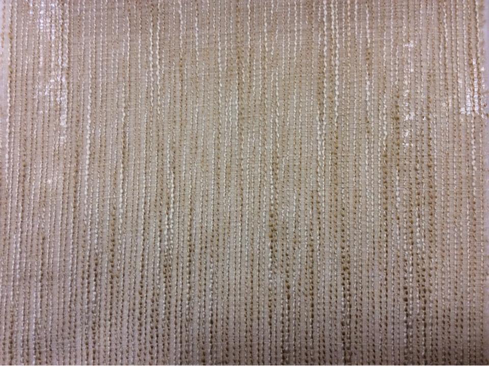"""Итальянский тюль """"под рогожку"""" бежево-золотистого и ванильного цвета Palmyra, col 19. Плотный тюль"""