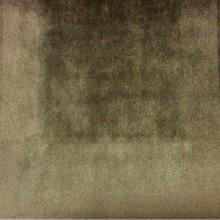 Бархатная ткань для штор цвета шоколад с бронзой 2419/27. Италия, каталог, портьерная ткань для штор