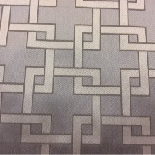 Купить итальянскую ткань в стиле хай-тек, кубизм, минимализм, лофт Арт: 2547/63. Высота, ширина 3,05 метра. Италия, каталог. Геометрический рисунок в серебристо-серых тонах