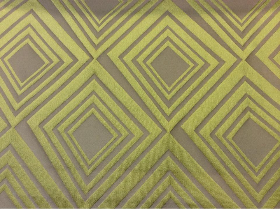 Купить ткань в стиле хай-тек, хай-энд, минимализм, кубизм, лофт в Москве Арт: 2549/53. Итальянский каталог ткани. Асимметричные ромбы в оттенках цвета бронзы и хаки