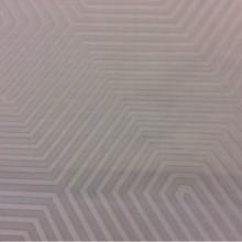 Портьерная атласная ткань в современном стиле в Москве Арт: 2542/61. Итальянский каталог ткани. Геометрический рисунок в серых оттенках