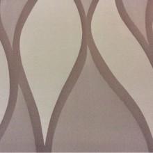 Красивая ткань из атласа в Москве Арт: 2543/83. Итальянский каталог ткани. Гибкие вертикальные линии в шоколадных оттенках