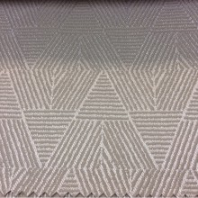 Купить ткань в стиле минимализм, кубизм, хай-тек, лофт в интернете Арт: 2537/63. Фото итальянского атласа. Геометрический рисунок в серебристо-серых оттенках