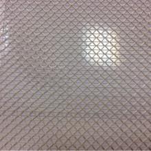 Ткань для штор коллекция 2016 года Арт: 2541/14. Итальянский каталог, тюль. Ромбовидная сетка бежевого оттенка