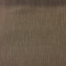 Ткань на шторы блэкаут купить в Москве Ibiza, col 76. Италия, Европа, портьерная. Ткань blackout с вертикальными хаотичными рисками цвета какао с молоком