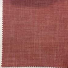 Ткань блэкаут с геометрическими хаотичными линиями пурпурно-розового оттенка Ibiza, col 54. Итальянский каталог портьерной ткани для штор.