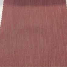 Купить ткань блэкаут на окна Ibiza, col 73. Италия, портьерная ткань. Ткань blackout с вертикальными хаотичными рисками пурпурно-розового оттенка