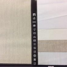 Купить ткань блэкаут для штор, коллекция Luna. Испанский каталог ткани, 5 вариантов цветов. с однородной фактурой под мелкую рогожку