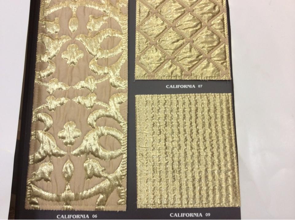 Итальянская ткань для покрывал
