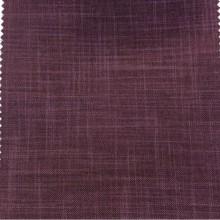 Ткань блэкаут с хаотичными геометрическими линиями бордового цвета, Ibiza, col 42, Италия.