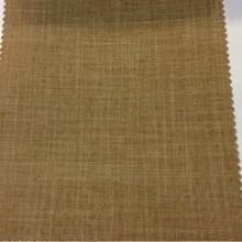Ткань блэкаут с геометрическими хаотичными линиями бежевато-рыжего оттенка на заказ в интернет-магазине, Ibiza, col 47, Итальянский каталог ткани для штор на заказ.