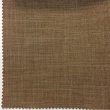 Купить ткань блэкаут (blackout) с геометрическими хаотичными линиями бежевато-бронзового оттенка, Ibiza, col 51, Итальянский каталог ткани для штор на заказ.