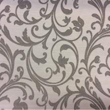 Купить жаккардовую портьерную ткань с растительным орнаментом, Top Milana, col 160, Бельгийский каталог жаккардовой портьерной ткани для штор на заказ.