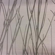 Заказать жаккардовая портьерная ткань с растительным рисунком, темно-серыми ветвями, Top Marlena, col 160, Бельгийский каталог ткани для штор на заказ.