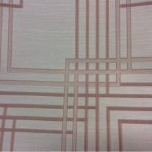 Заказать жаккардовую портьерную ткань для штор с геометрическим рисунком, Top Mancy, col 040, Бельгийский каталог портьерной ткани для штор на заказ.